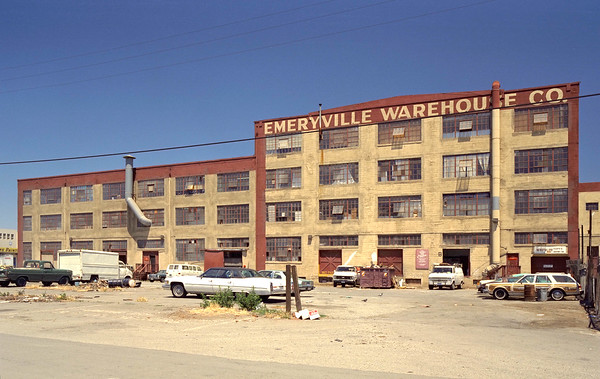 The Emeryville Warehouse Co.