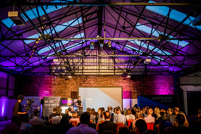 Newastle conference and event photography