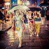 A Rainy Photowalk in Yangshuo