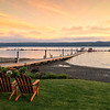 Sunrise At Alderbrook