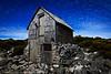 Alpine Hut - Tasmania