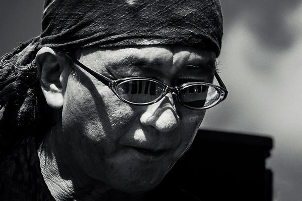Ryo Okumoto (Spock's Beard)