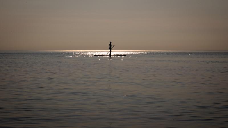 Paddleboard Eclipse