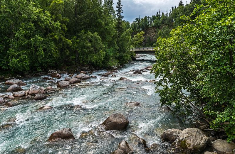 Susitna Creek