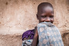 The Maasai Lady