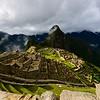Machu Picchu 4 - Peru
