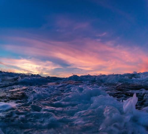 Sunset Churn