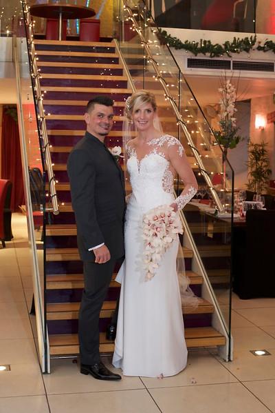 The Church restaurant Wedding