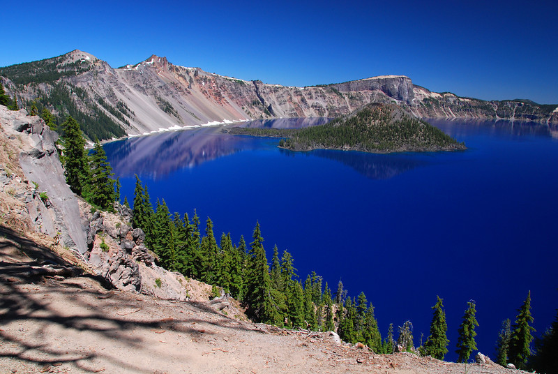 Crater Lake NP,  OR