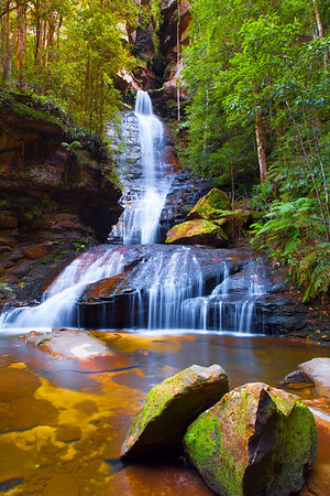 Empress Falls | Valley of the Waters