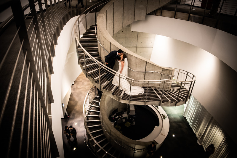 Wedding Photography at the Dali