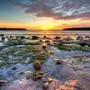 Tranquil Sunrise