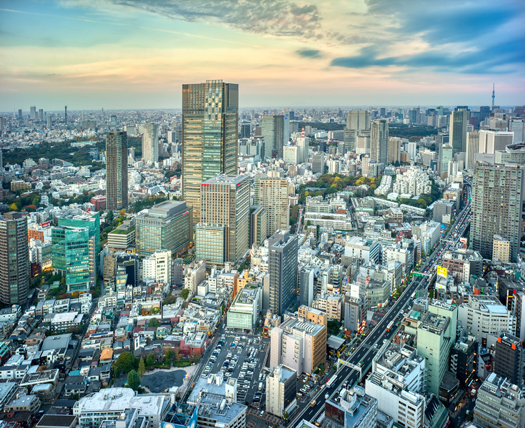 Awesome Tokyo