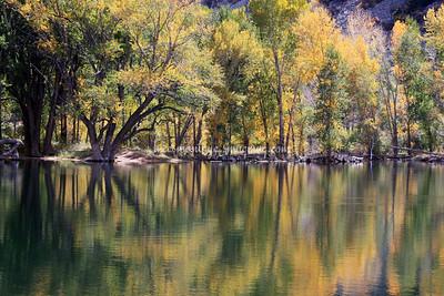 Chalk Lake, Colorado