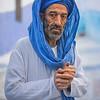 Berber Man In Morocco