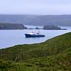 Polar Pioneer - Prion Island South Georgia Island Sub Antarctic Region