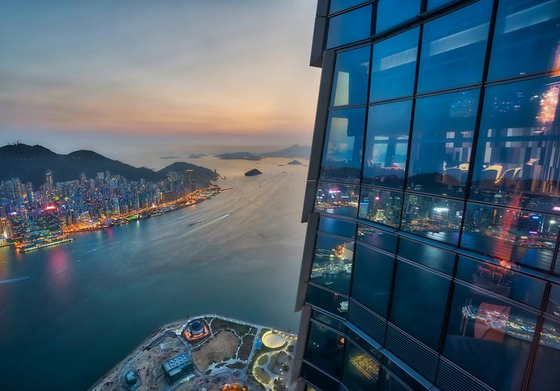 Hong Kong Party
