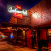 "<h2>The Continental Club on South Congress in Austin</h2> <br/>Here is the next in the series of my collection of the classic spots around Austin. I actually shot this on the same night that I took the Austin Hotel shot. You can probably see a similarity in the deep blue sky that we had just after dusk that evening. <br/><br/>People always look at me suspiciously when I set up the tripod for a major shooting event. I'm sure that if you use a tripod that you end up with the same reaction. It's typically 90% confusion and 10% wonder. Either way, I tend to just ignore everyone, like I'm playing a game and they are NPCs milling around.<br/><br/>- Trey Ratcliff<br/><br/><a href=""http://www.stuckincustoms.com/2009/09/30/the-continental-club-on-south-congress-in-austin/"" rel=""nofollow"">Click here to read the rest of this post at the Stuck in Customs blog.</a>"