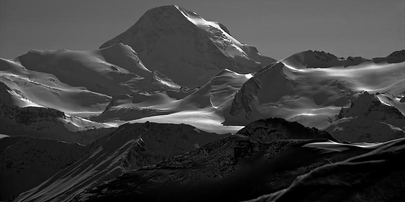Mt. Sir Sanford