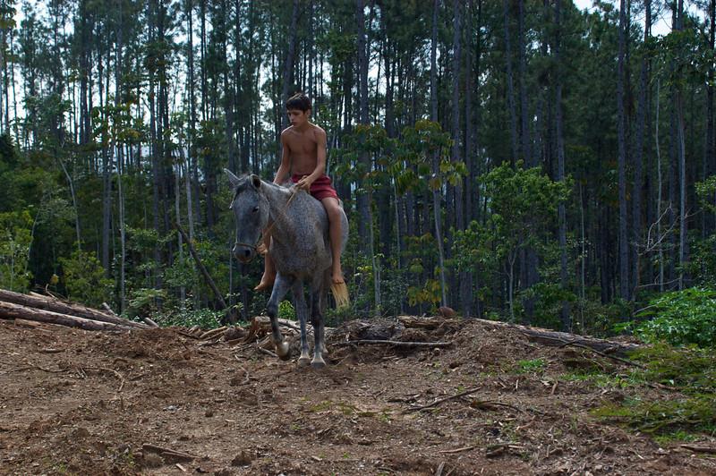 Magic Rider