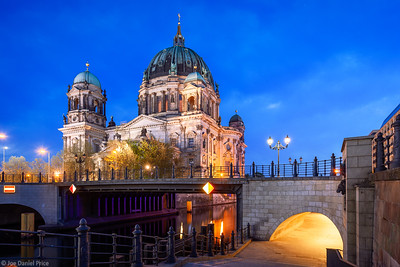 Berliner Dom, Berlin Cathedral, Berlin, Germany