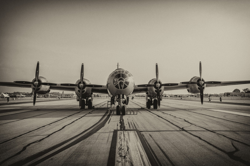 Boeing B-29 FiFi
