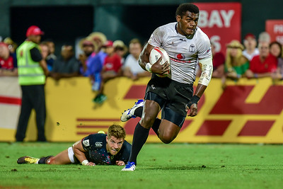 Photo taken during the Dubai Rugby 7s at The Sevens, Dubai UAE on 3rd-5th December 2015. Photo by Hani Jajeh/Sportdxb.