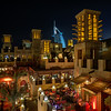 Getting Lost in the Souk
