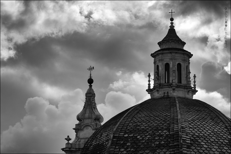 Roma Religion