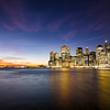 A Night At The New York Piers
