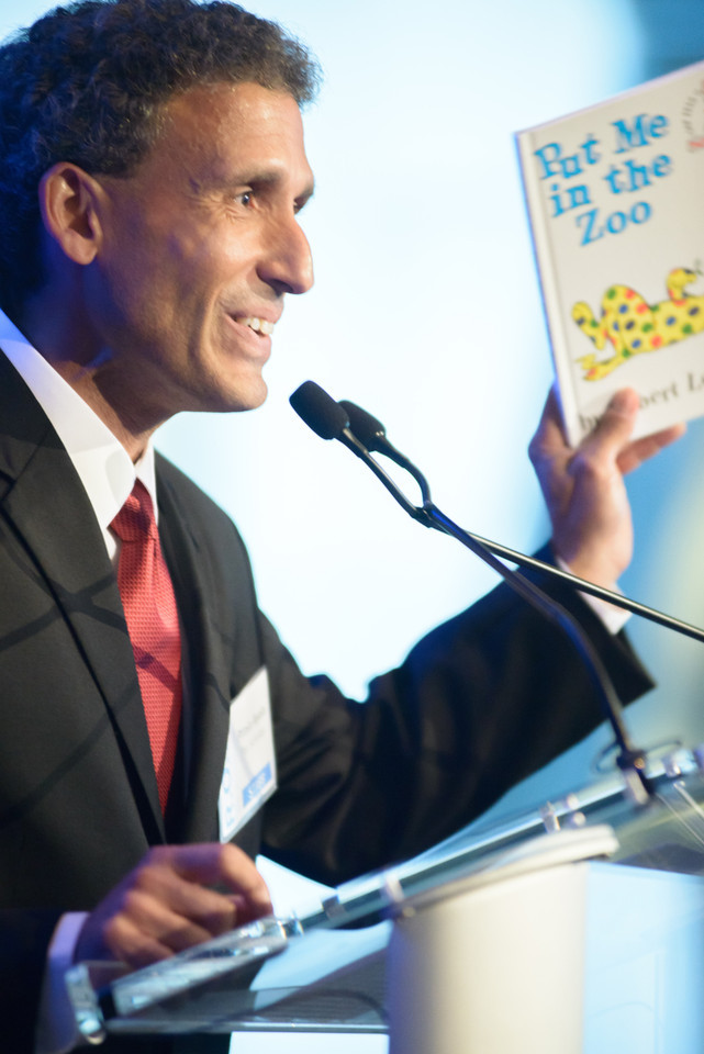 Plinio Ayala, President and CEO, Per Scholas