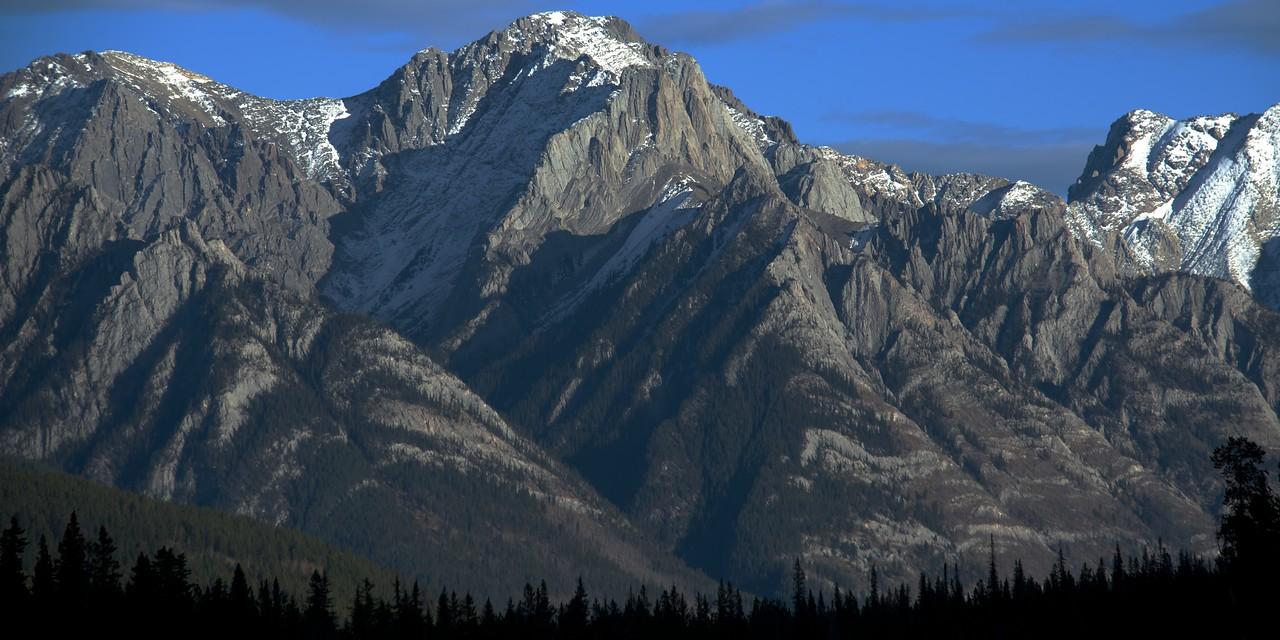 Mt. Ishbel