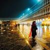 Strange Coincidences in Venice
