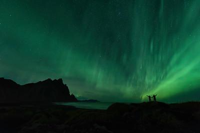 Aurora Celebration
