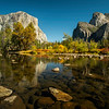 Yosemite - Valley View