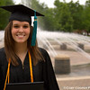 May 23, My daughter Kenzie's graduation from Purdue University last weekend