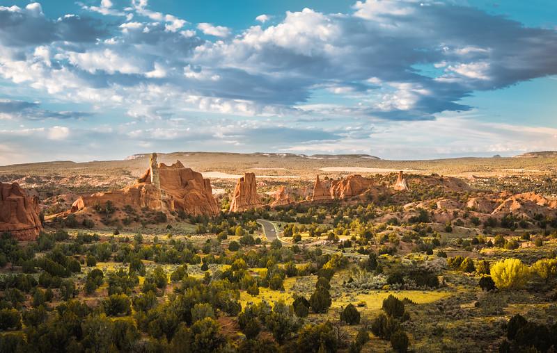 Travel_Photography_Blog_Utah_Kodachrome_Basin_Arial_View