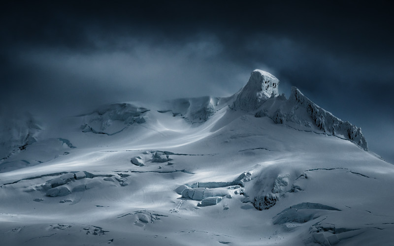 Frozen Titans