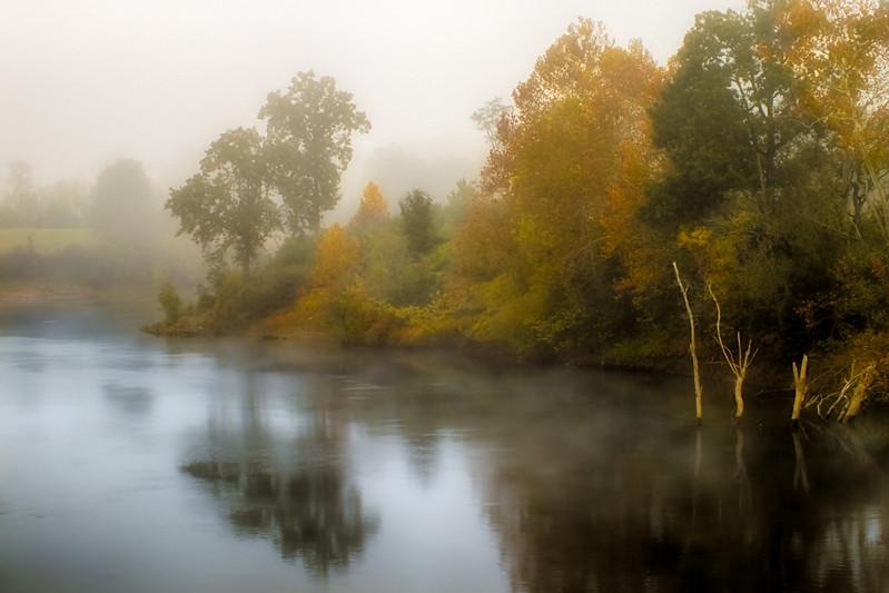 Heartland Point in Fall