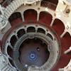 Spiral Fountain Stair