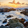 Monterey Sunset 1