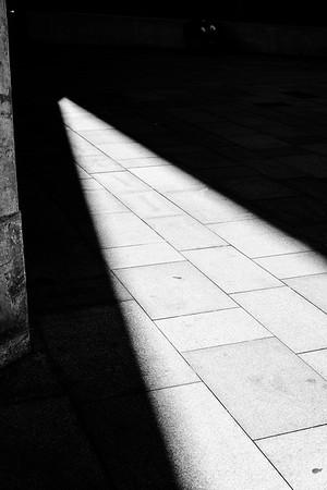 The Light Gap