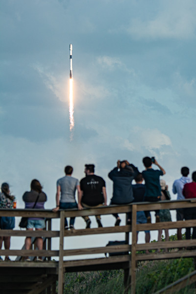SpaceX Falcon 9 Starlink-26