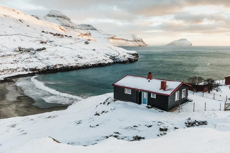 Stykki, Faroe Islands