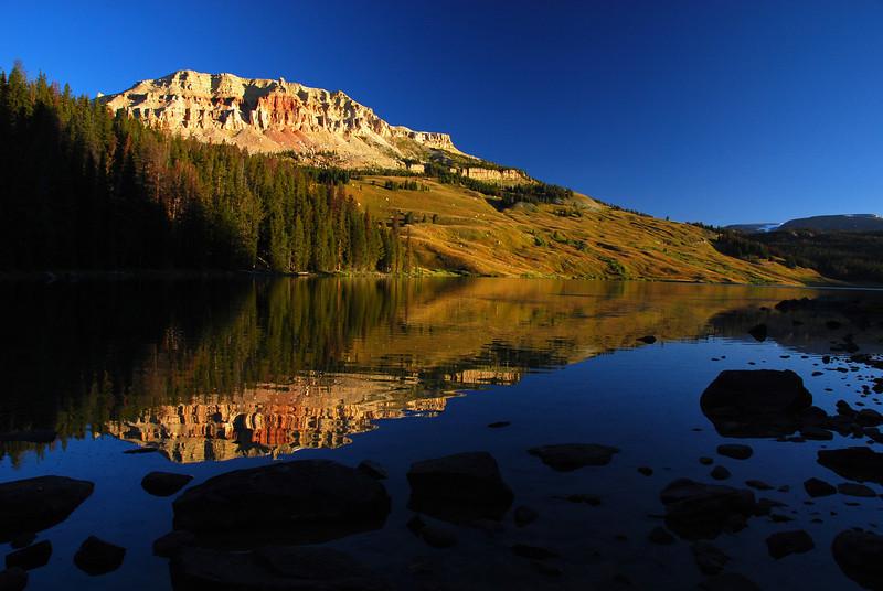 Beartooth Hwy, MT