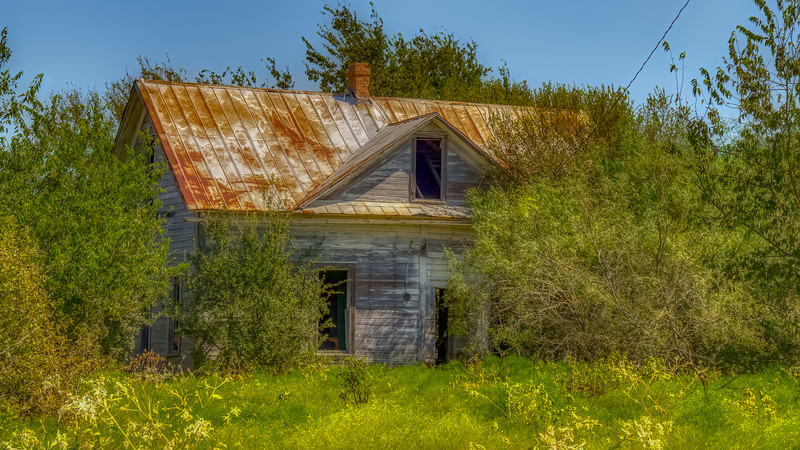 Two_Story_Ranch_House