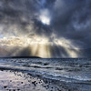 """<h2>The Rapture</h2> <br/>The drive to Milford Sound is probably the prettiest in the world.  The landscapes were just outrageous.  It's a 2-hour drive, but it took me about 5! <br/><br/>Along the way, the clouds and sun were doing some crazy things.  I drove down to the beach to grab this scene, just at the perfect time. <br/><br/>- Trey Ratcliff<br/><br/><a href=""""http://www.stuckincustoms.com/2010/03/15/the-rapture/"""" rel=""""nofollow"""">Click here to read the rest of this post at the Stuck in Customs blog.</a>"""