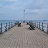 Pier - Swanage, Dorset
