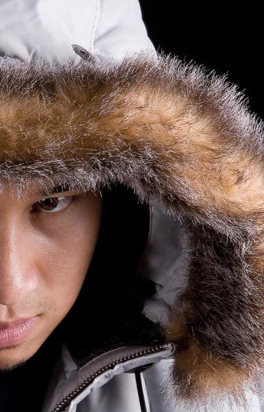 Model: Rich Castro