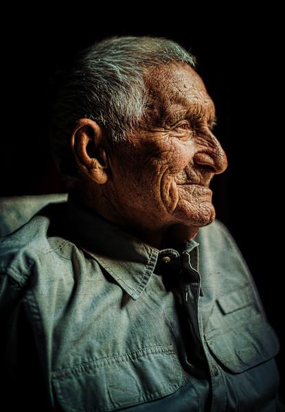 Don Vincente Castro (El Viejo)